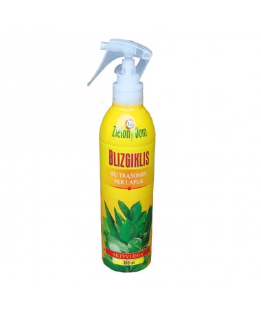 Leaf shine 300 ml