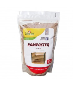 Komposteris