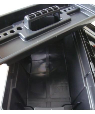 Įrankių dėžė Mustang18R
