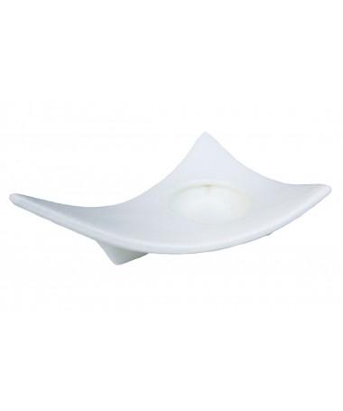 Žvakidė trikampis balta