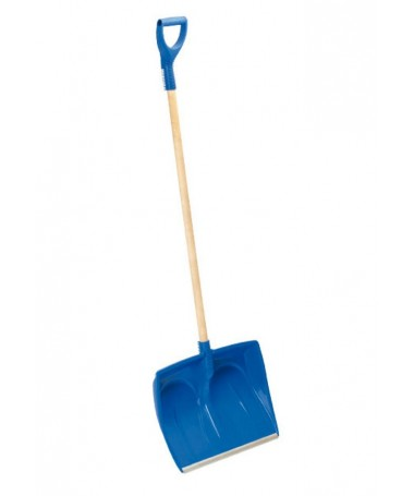 Ergonomic2A snowshovel