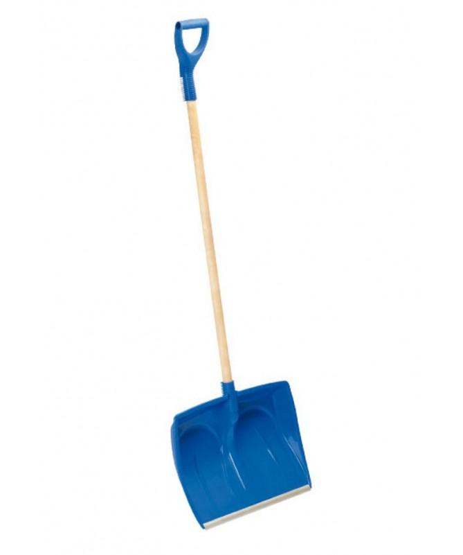 Ergonomic2A snowshovel