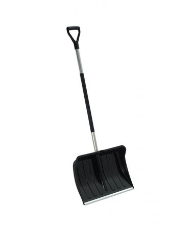 Alpinus alutube snowshovel