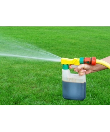 Trąšos vejai SprayGreen