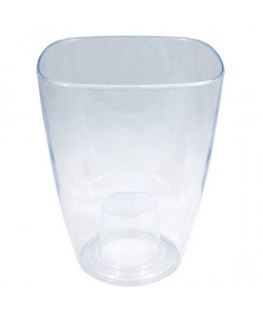 Manerka vaza (žalia)
