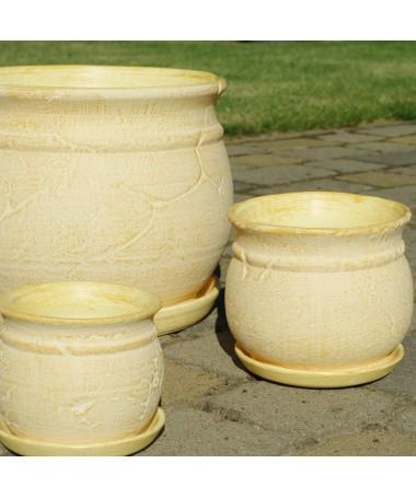 Senovinis cream