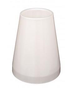 Vaza kapams aukštis 25 cm perlamutro sp.