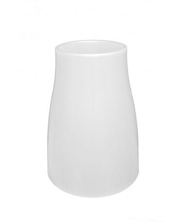 Vaza kapams aukštis 26 cm perlamutro sp.